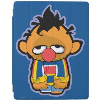 Ernie Zombie iPad Cover