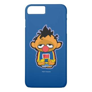 Ernie Zombie iPhone 8 Plus/7 Plus Case