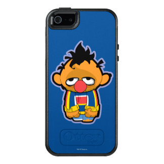 Ernie Zombie OtterBox iPhone 5/5s/SE Case