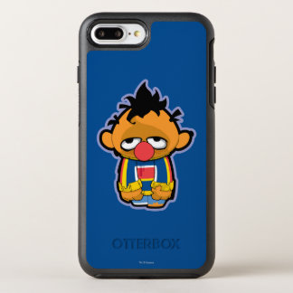 Ernie Zombie OtterBox Symmetry iPhone 8 Plus/7 Plus Case