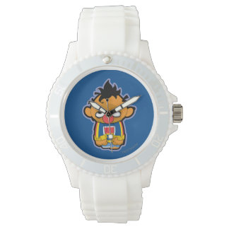 Ernie Zombie Watch