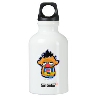 Ernie Zombie Water Bottle