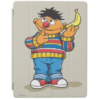 Ernie's Bananas iPad Cover