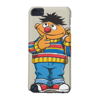 Ernie's Bananas iPod Touch (5th Generation) Case