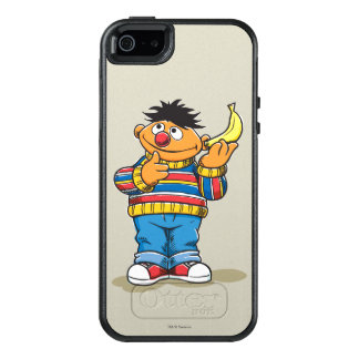 Ernie's Bananas OtterBox iPhone 5/5s/SE Case