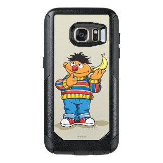 Ernie's Bananas OtterBox Samsung Galaxy S7 Case