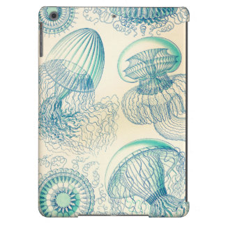 Ernst Haeckel | Leptomedusa | Thecate Hydroids iPad Air Case