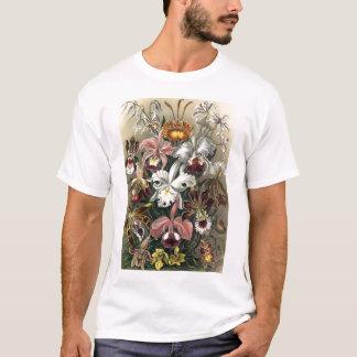 Ernst Haeckel - Orchideae T-Shirt