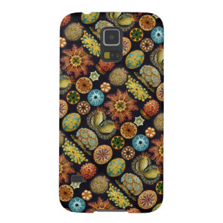 Ernst Haeckel's Ascidiae Ocean Life Cases For Galaxy S5