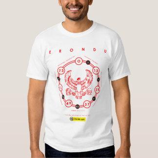 """Erondu"" (Plan for life) Tee Shirt"