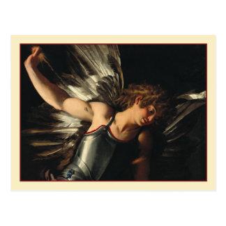 Eros by Baglione Postcards