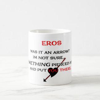 Eros Morphing Mug