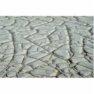 Erosion pattern photo sculptures