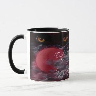 Erotic Tales from Tawny Savage mug