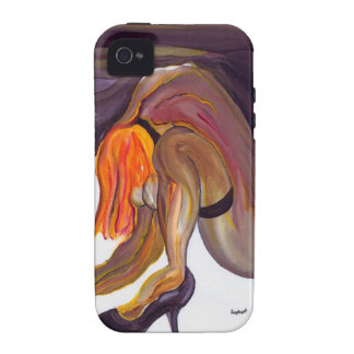 Erotica iPhone 4 S case by Rayhart iPhone 4 Covers