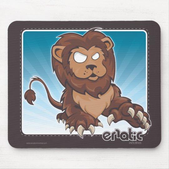 Erratic Mousepad