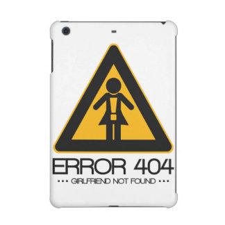 ERROR 404 – Girlfriend not found
