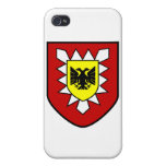 Ersatzbataillons 620 covers for iPhone 4