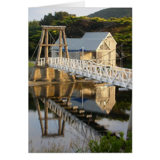 Erskine Bridge Greeting Card