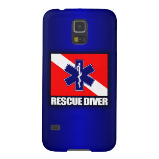 ERT Diver 2 Cases For Galaxy S5