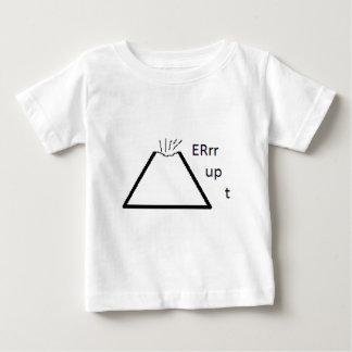 Erupt Tee Shirt