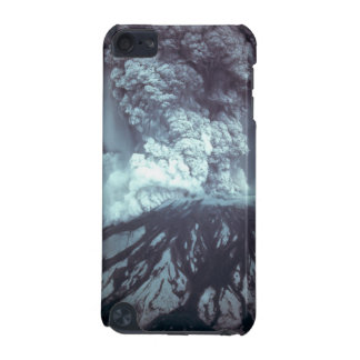 Eruption of Mount Saint Helens Stratovolcano 1980 iPod Touch 5G Cases