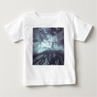 Eruption of Mount Saint Helens Stratovolcano 1980 Tshirt