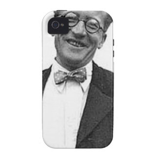 erwin schrodinger iPhone 4/4S case