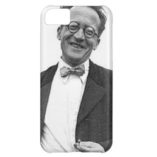 erwin schrodinger iPhone 5C cases