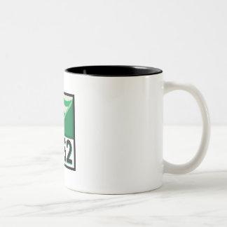 ES2 Coffee Mug