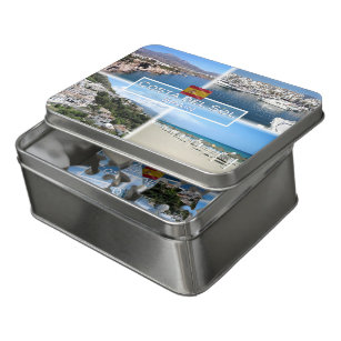ES Costa del Sol - Nerja - Puerto Banus - Marbella Jigsaw Puzzle