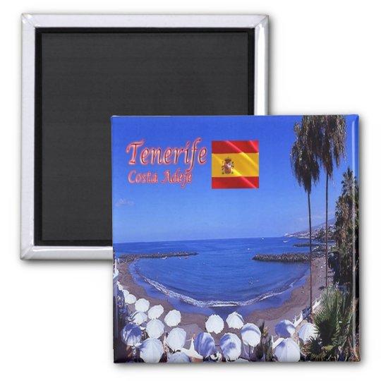 ES - Spain - Tenerife - Costa Adeje Magnet