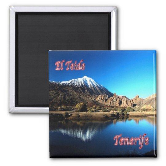 ES - Spain - Tenerife - El Teide