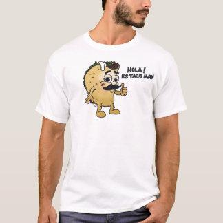 es tacoman T-Shirt