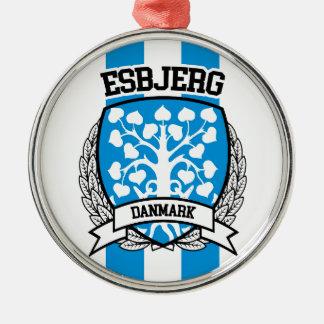 Esbjerg Christmas Ornament