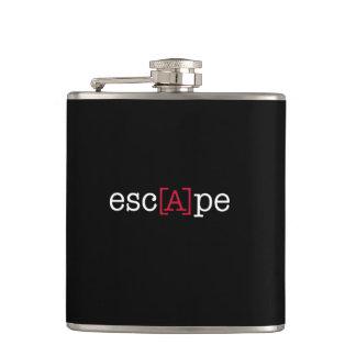esc[A]pe Flasks