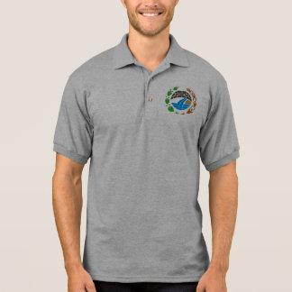 Escaldes Engordany, Andorra Polo Shirt