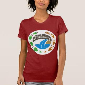 Escaldes Engordany, Andorra Tee Shirt