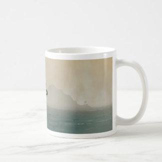 Escapades Island 2012 - Basic Mug