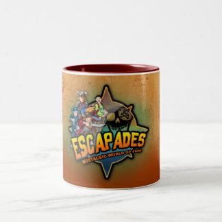 Escapades The Mug