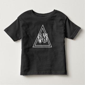 Escape Artist Toddler T-Shirt