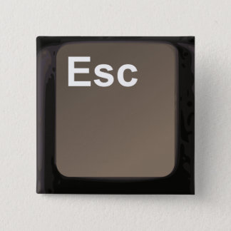Escape Button / Key