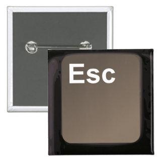 Escape Button / Key