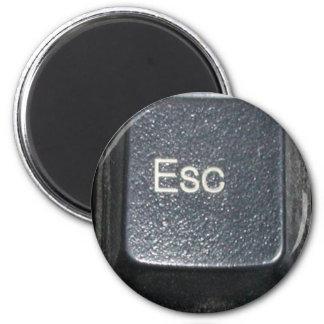 ESCAPE BUTTON MAGNETS