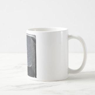 ESCAPE BUTTON COFFEE MUG