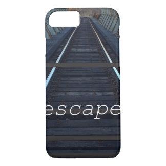 escape. iPhone 7 case