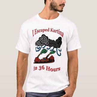 Escape Katrina T-Shirt