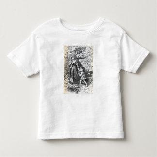 Escape of Queen Margaret Toddler T-Shirt