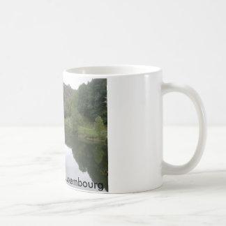 Esch sur Sûre, Luxembourg Coffee Mug
