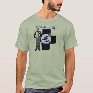 ESCUADRILLA AZUL T-Shirt